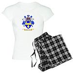 Bethune Women's Light Pajamas