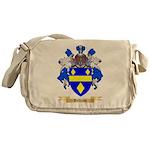 Bethune Messenger Bag