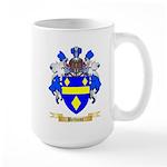 Bethune Large Mug