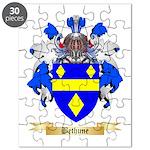 Bethune Puzzle