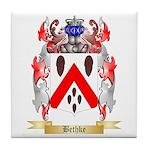 Bethke Tile Coaster