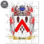 Bethke Puzzle