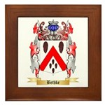 Bethke Framed Tile