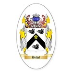 Bethel Sticker (Oval)