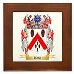 Bethe Framed Tile