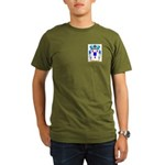 Bethaude Organic Men's T-Shirt (dark)