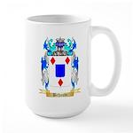 Bethaude Large Mug