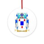Bethaude Ornament (Round)
