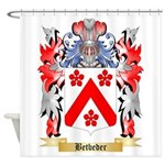 Betbeder Shower Curtain
