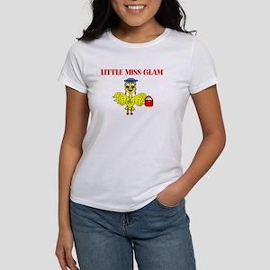 LITTLE MISS GLAM T-Shirt