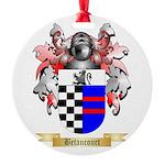 Betancourt Round Ornament