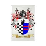 Betancourt Rectangle Magnet (100 pack)