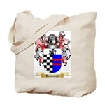 Betancourt Tote Bag