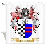 Betancourt Shower Curtain