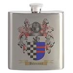 Betancourt Flask