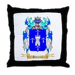 Besteiro Throw Pillow