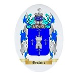 Besteiro Ornament (Oval)