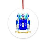 Besteiro Ornament (Round)