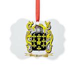 Beste Picture Ornament