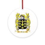 Beste Ornament (Round)