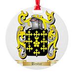 Bestar Round Ornament
