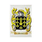 Bestar Rectangle Magnet (100 pack)