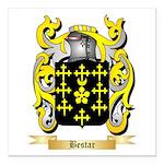Bestar Square Car Magnet 3