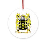 Bestar Ornament (Round)