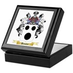 Bessler Keepsake Box