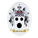 Bessler Ornament (Oval)