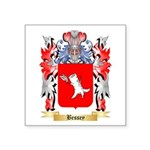 Bessey Square Sticker 3