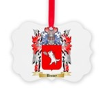 Bessey Picture Ornament