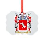 Bessette Picture Ornament