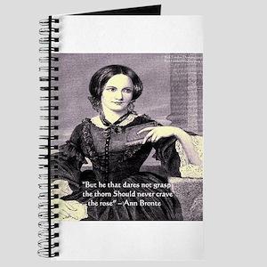 Anne Bronte Journal