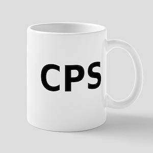CPS Mug