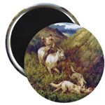 """The Hunt"" 2.25"" Magnet (10 PK)"