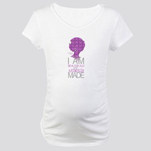 Beautifully and Naturally Made Maternity T-Shirt