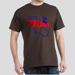 California Beach Bum T-Shirt