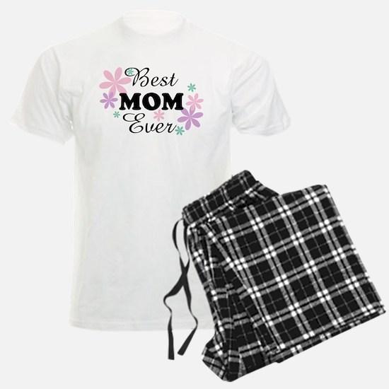 Best Mom Ever fl 1.3 Pajamas