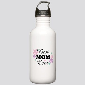 Best Mom Ever fl 1.3 Stainless Water Bottle 1.0L