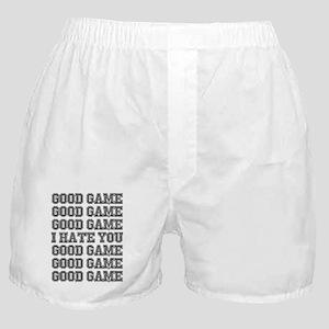 Good Game Boxer Shorts