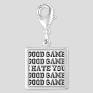 Good Game Charms