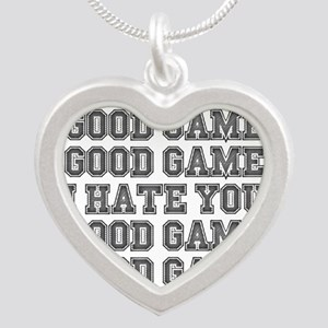 Good Game Necklaces