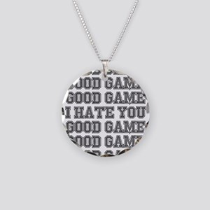 Good Game Necklace
