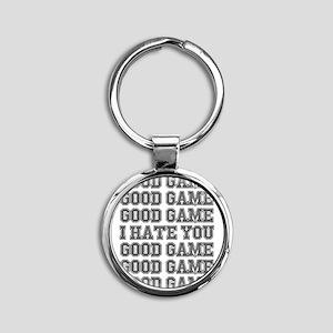 Good Game Keychains