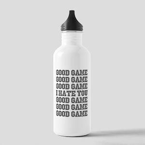 Good Game Water Bottle
