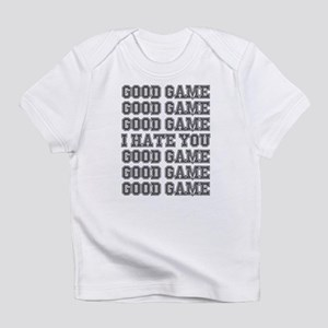 Good Game Infant T-Shirt