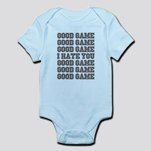 Good Game Body Suit