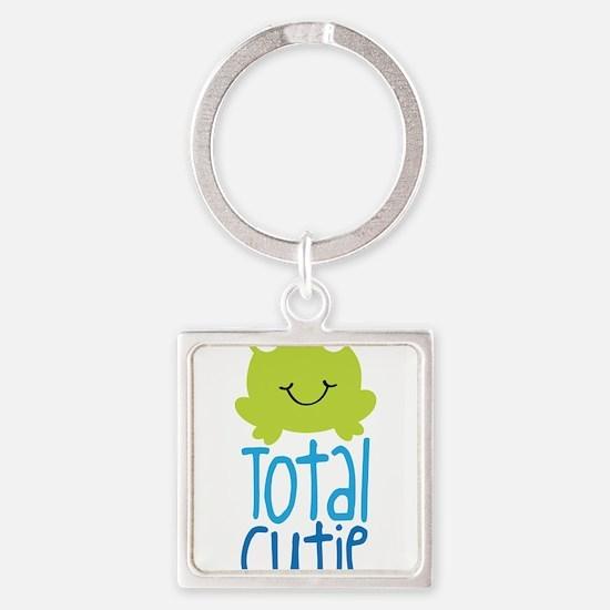 Total Cutie Keychains