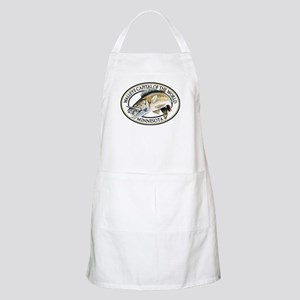 Walleye Capital of the World Apron